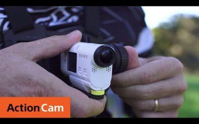 Live-view Remote Comparisons |  Action Cam | Sony