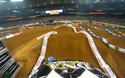 GoPro HD: St Louis Race Monster Supercross 2011