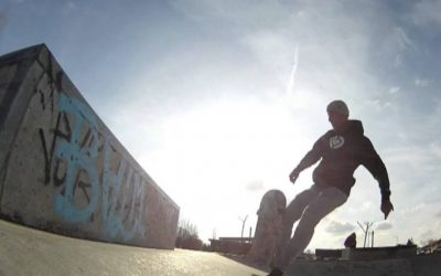 Drift HD Ghost: 30 Second Skate