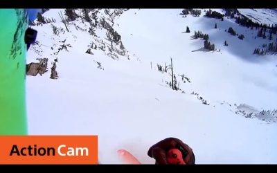 Mind's Eye Series Ep.1 – Max Hammer | Action Cam | Sony