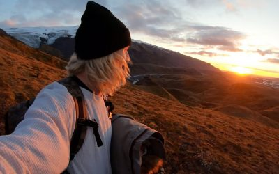 GoPro: The Passion Project | Rory Kramer in Iceland