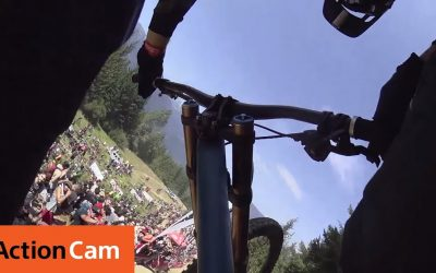 Action Cam | Thomas Vanderham & Casey Brown | Whip-Off Worlds | Sony