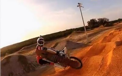 GoPro HD:  James Stewart Daytona Recap