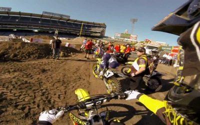 GoPro: Press Day at Anaheim 1 – Supercross 2013