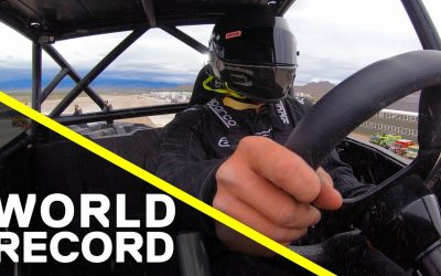 GoPro Awards: UTV World Record Jump