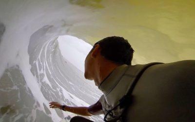 GoPro: Brett Barley's Triple Barrel – GoPro of the World September Winner
