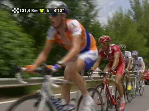 Stage 2 – Tour de France