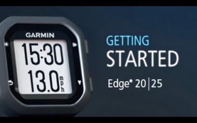 Edge 20/25: Getting Started