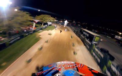 GoPro HD: Monster Energy Cup at Sam Boyd Stadium in Las Vegas