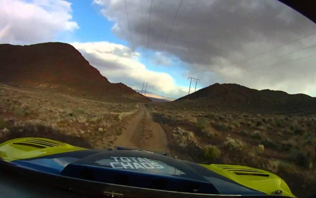 Total Chaos Koenig Racing 1080p Off Road