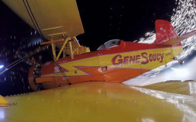 GoPro: Fireworks Flight With Gene Soucy