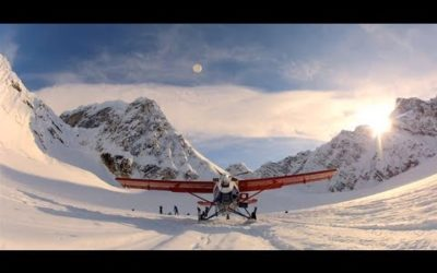 GoPro HD: GoPro Alaska Expedition