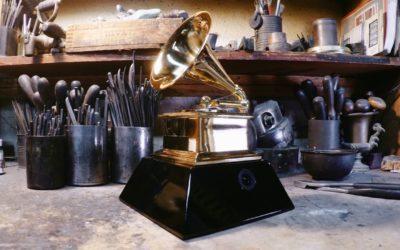 GoPro Music: Making The GRAMMYcam
