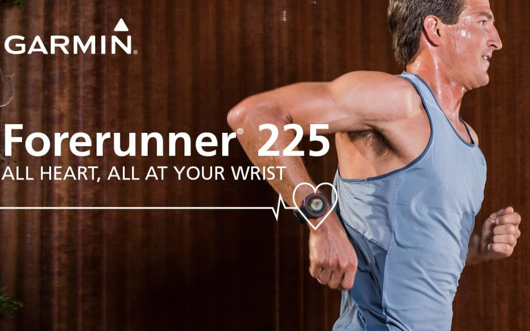 Forerunner 225: Know Your Zone with Garmin