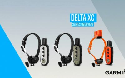Garmin Delta XC: Series Overview