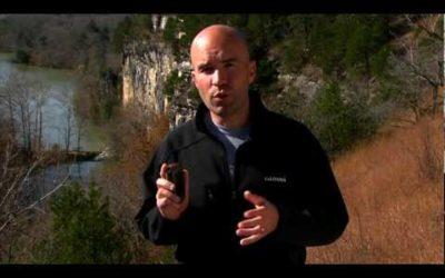 Oregon® – Basic Navigation and Setting Waypoints
