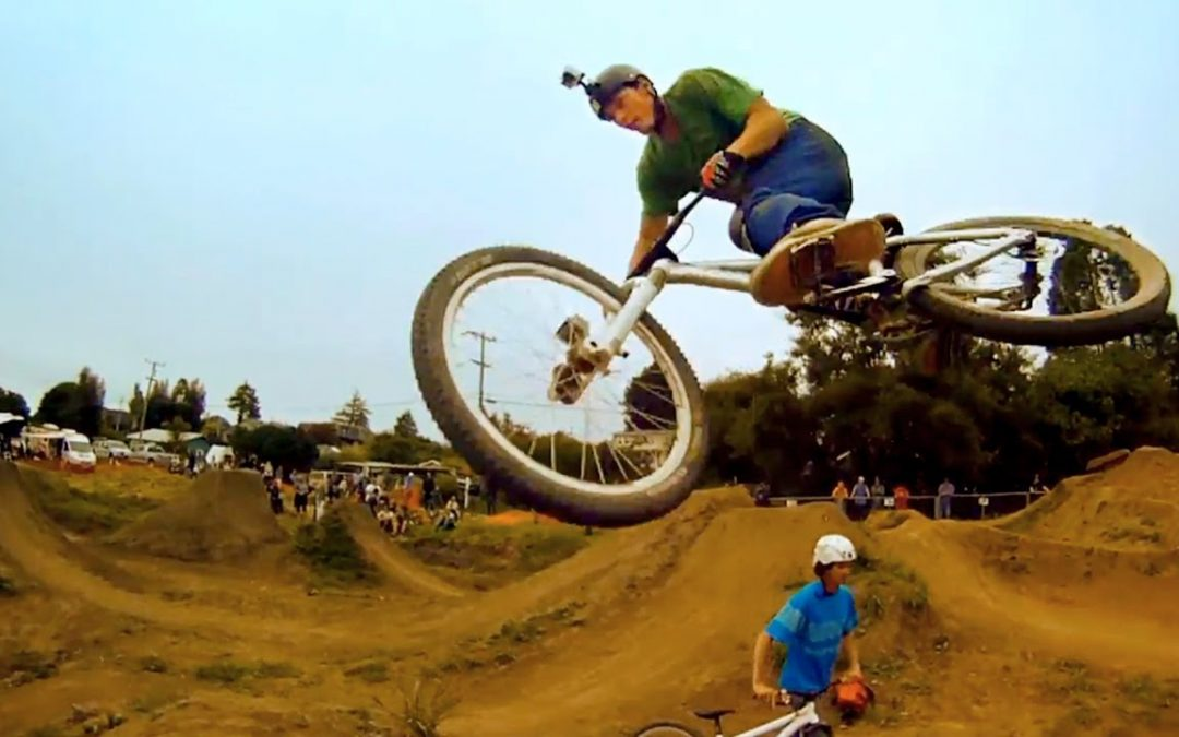 GoPro HD: Post Office Bike Jam 2011