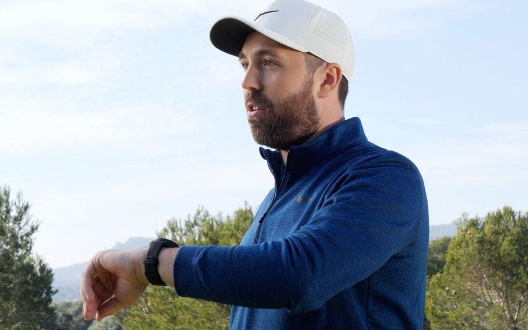 Rick Shiels Test Drive: The Garmin Approach® S62 Golf Watch