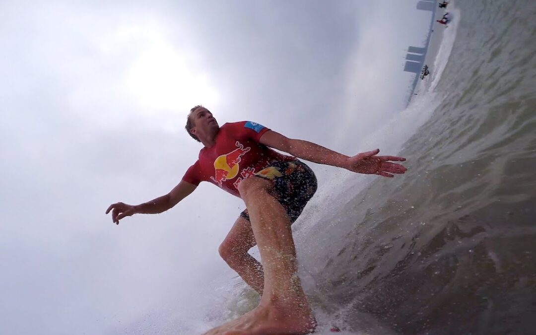 GoPro: Surfing the Silver Dragon of China