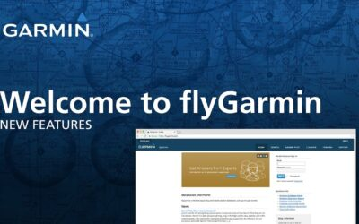 Welcome to flyGarmin