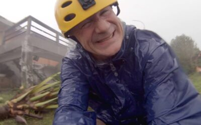 GoPro: Capturing a Category 5 Typhoon