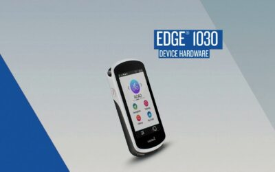 Edge 1030: Learn About Your Device Hardware