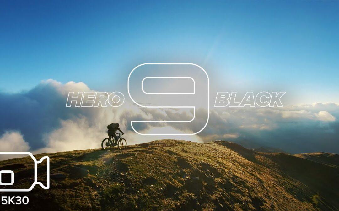 GoPro: HERO9 Black | 5K Footage