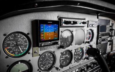 Garmin G5 Electronic Flight Instrument
