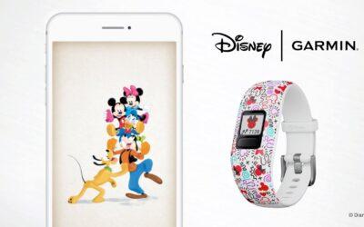 Garmin vívofit jr. 2: Navigating the Disney Minnie Mouse App Adventure and Game
