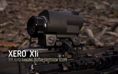 Garmin Xero X1i Crossbow: You Only Need One Shot