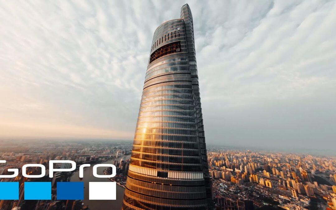 GoPro: FPV Around the World in 4K