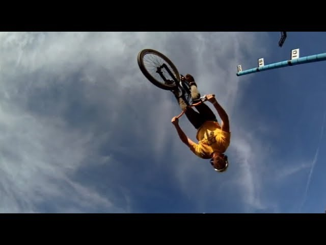 GoPro HD: TEVA Mountain Games 3D Highlights