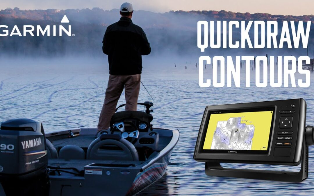 Quickdraw Contours: It's Time to Map It
