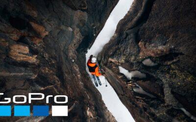 GoPro: Chris Benchetler One Line at Mammoth Mountain