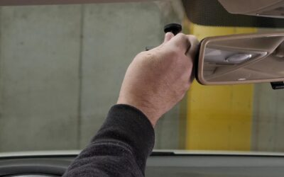 Support: Dash Cam™ Mounting