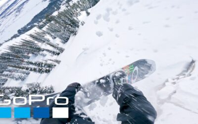 GoPro: The 2021 Natural Selection Tour in Jackson Hole