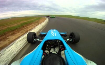 GoPro HD: Thunderhill Racing – TV Commercial – You in HD
