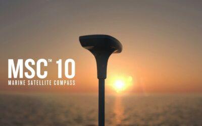 Garmin MSC 10 Marine Satellite Compass