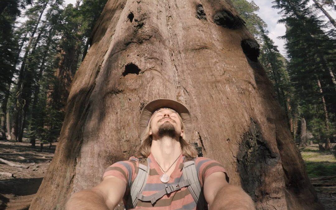 GoPro BTS: The Story of Giants – Inside the VR Shoot