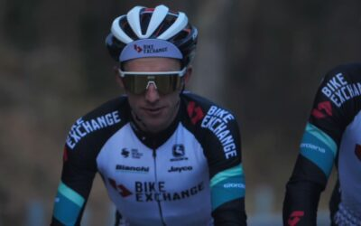 Garmin and Team BikeExchange: Facing the Giro D'Italia together