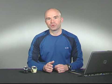 Garmin Forerunner 405 – Software Updates