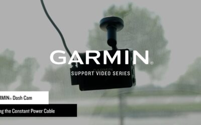 Support: Constant Power Cable Installation