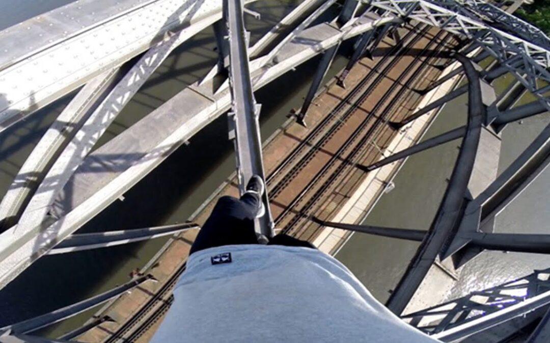 GoPro: Bridge Climb