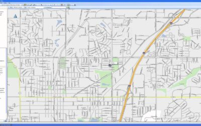 Garmin BaseCamp for PC: Using the Find Tool