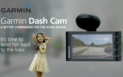 Garmin Dash Cam: A Better Companion for the Road Ahead