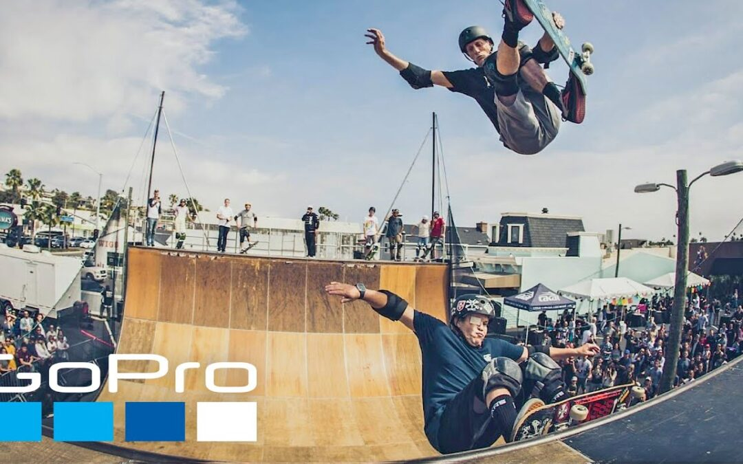GoPro Cause: Grind For Life – Helping People with Cancer | Kindhumans