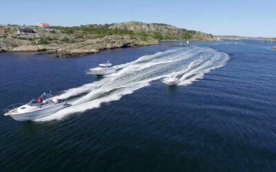 GARMIN MARINE: NUMBER 1 ON THE WATER