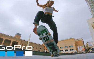 GoPro: Skate Queens of Barcelona | MACBA Life
