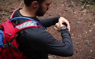 fēnix 3 HR: Trail to Snow