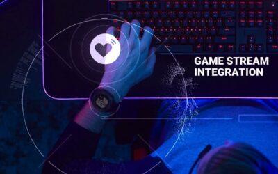 Garmin: Instinct – Esports Edition